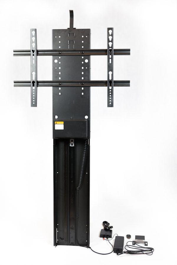 podnośnik elektryczny do telewizorów plazmowych i LCD