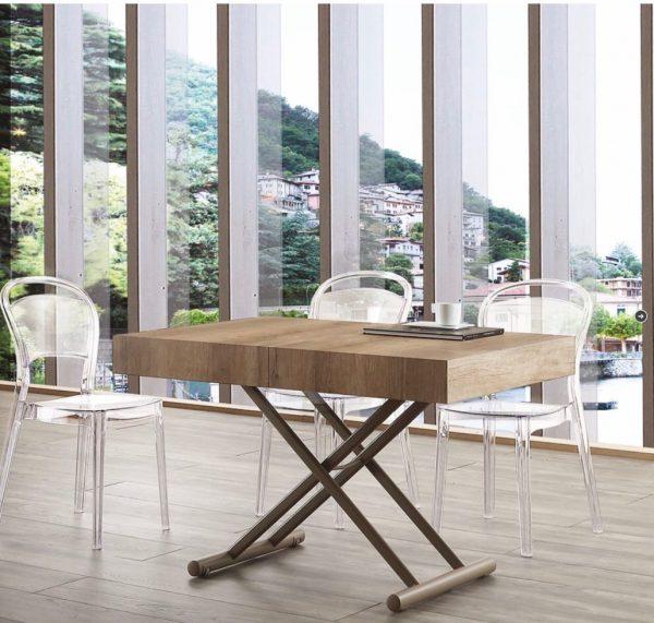 stol transform rozkładany